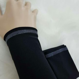 WARDA BLACK GREY