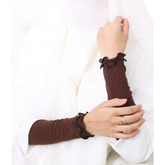 handsock muslimah