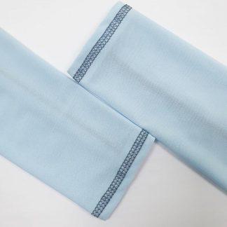 WARDA BLUE GREY
