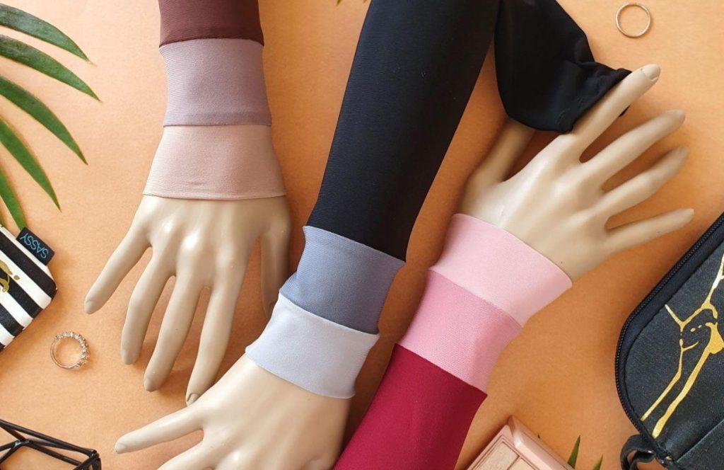 sarung lengan